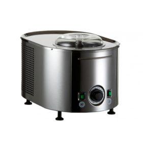 ismaskine - du kan bruge denne ismaskine derhjemme.