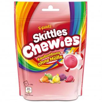 Skittles slik
